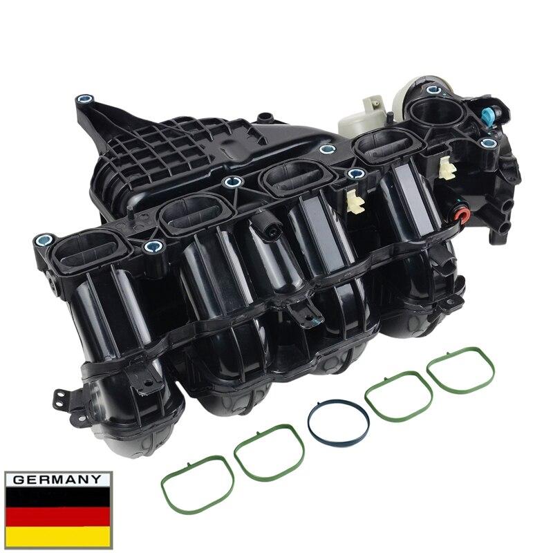 AP03 para Ford Focus II, c-max, Galaxy, Mondeo IV, s-max, 1,8 2,0 motor de gasolina nuevo colector de admisión 4M5G9424FT 5164230
