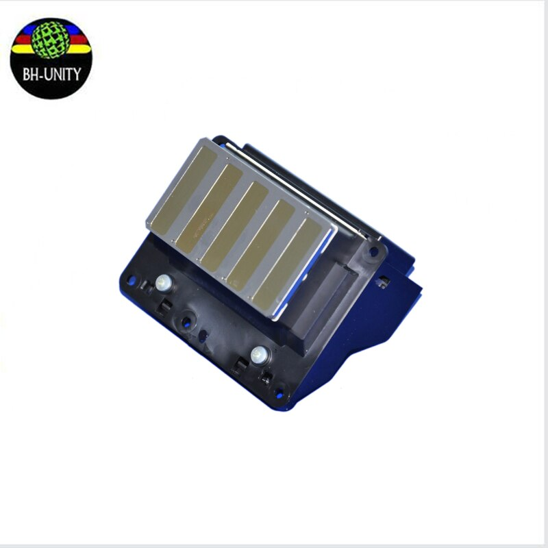 Cabezal de impresión original nuevo cabezal de impresión F191040 ep son dx6 para impresora eco solvente 9700 9710 7700 7710 4908