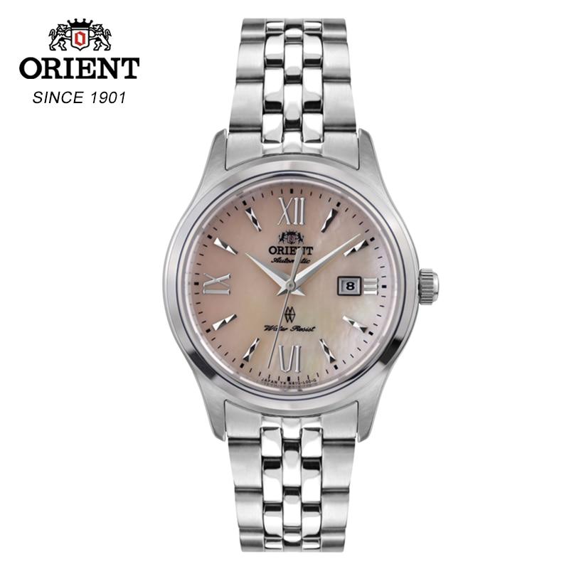 100% Orient Mechanical Watch relogio Luxury Women's Casual watches waterproof watch women fashion small dial waterproof watch