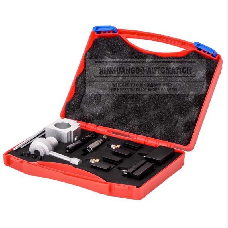 1 piezas nuevo Mini Cambio rápido Mul tifid herramienta titular del puesto y pernos Kit de Hobby tornos