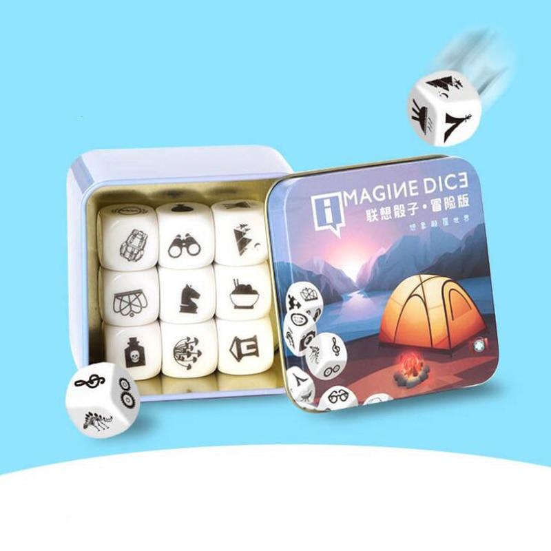 Figura de acción de cuento de hadas de aventura, juguete educativo para niños, Asociación de escorpiones, escorpión pequeño para entrenar la fantasía, 1 caja