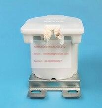 Aufzug runde tasse box mit halterung/sammler, alle gabelstapler verwenden können!