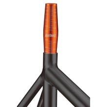 Трубчатый манометр IceToolz E325 Pupa Seat, 25,0 ~ 31,8 мм, велосипедная рама, вилка, инструмент для поиска подходящего сиденья