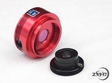 Zwo-цветная астрономическая камера ASI, Планетарная фотокамера на солнечной батарее, высокоскоростная направляющая, USB3.0