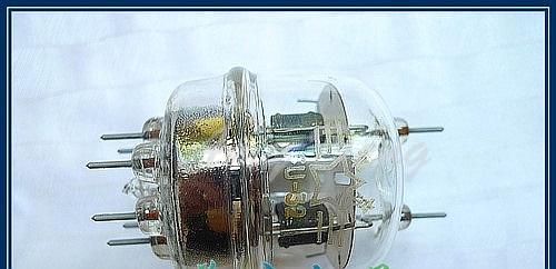 Pekin FU-32 North light FU-32 bezpośrednie generacji GY-32 lampa elektronowa