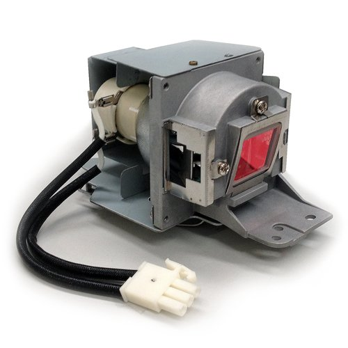 5J.J7C05.001 المصباح العاري, أصلي مع السكن لجهاز عرض BENQ MX815PST / MX815ST / MX816ST