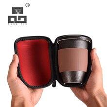 TANGPIN tasses à thé japonaises en céramique   Tasses à thé théière en céramique avec filtres, service à thé de voyage portable