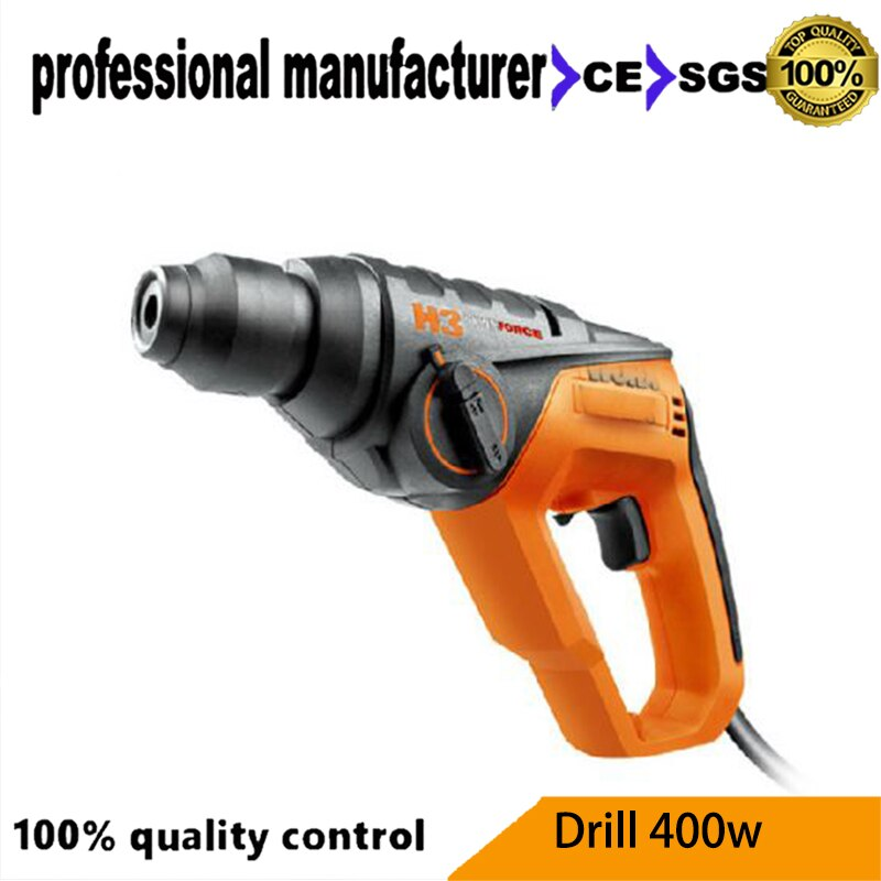 WX336 electrical impact driller home use drill smart drill 3in1 drill tool for wood steel hole for cement broken at good price nail for steel al alloy window use nails for home decoration use at good price free shipping
