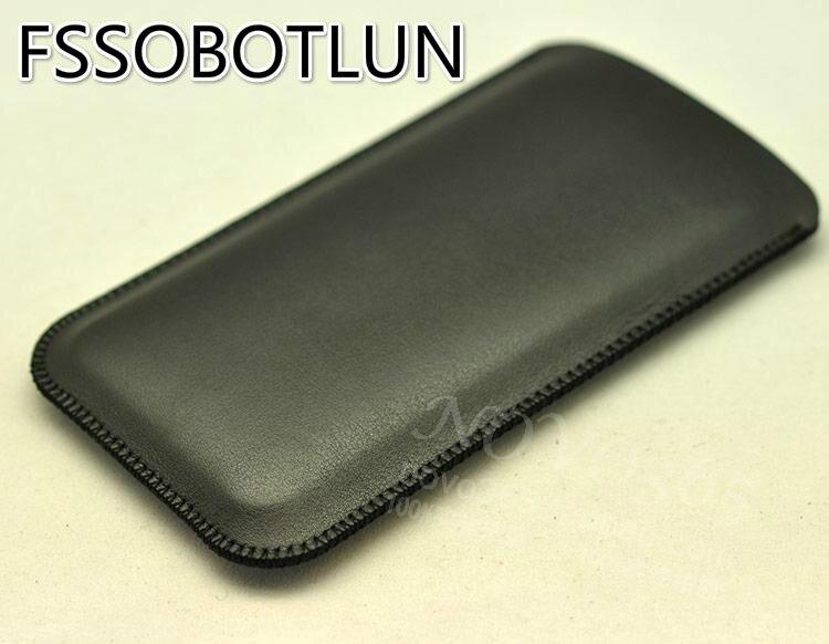 Prezzo di fabbrica, 2 stile per blackberry neon dtek50 caso della copertura di lusso migliore qualità ultrasottile microfibra custodia in pelle pouch bag