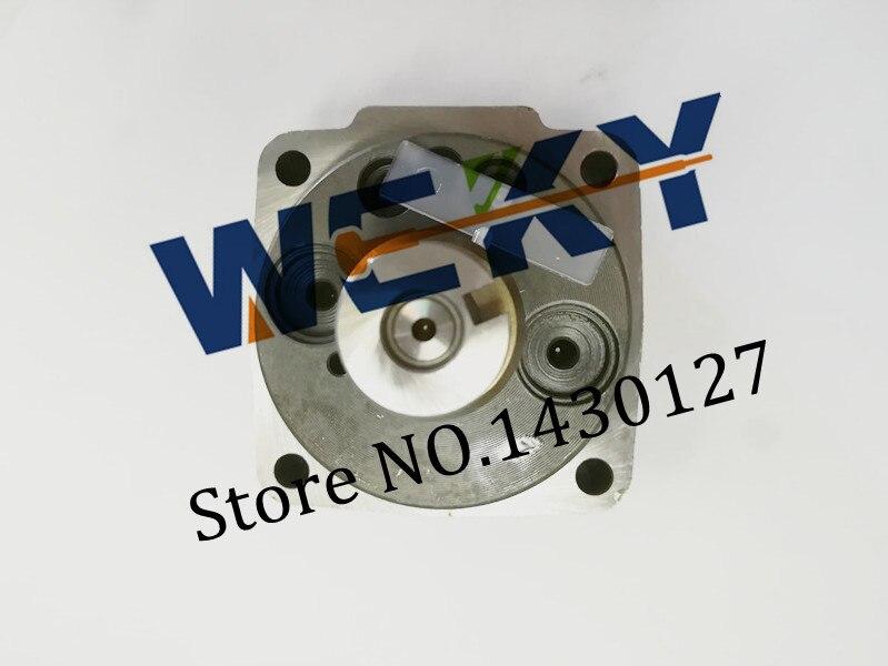 Best Seller VE Bomba 4/12R Cabeça Cabeça Do Rotor 146402-4320 Alta Qualidade 1464024320 Rotor