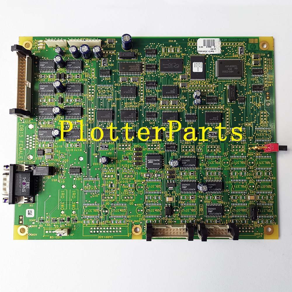 C8084-60521 Controller PC board for HP Color LaserJet 9500 9500GP 9500HDN 9500N 9500MFP Printer Parts Original new