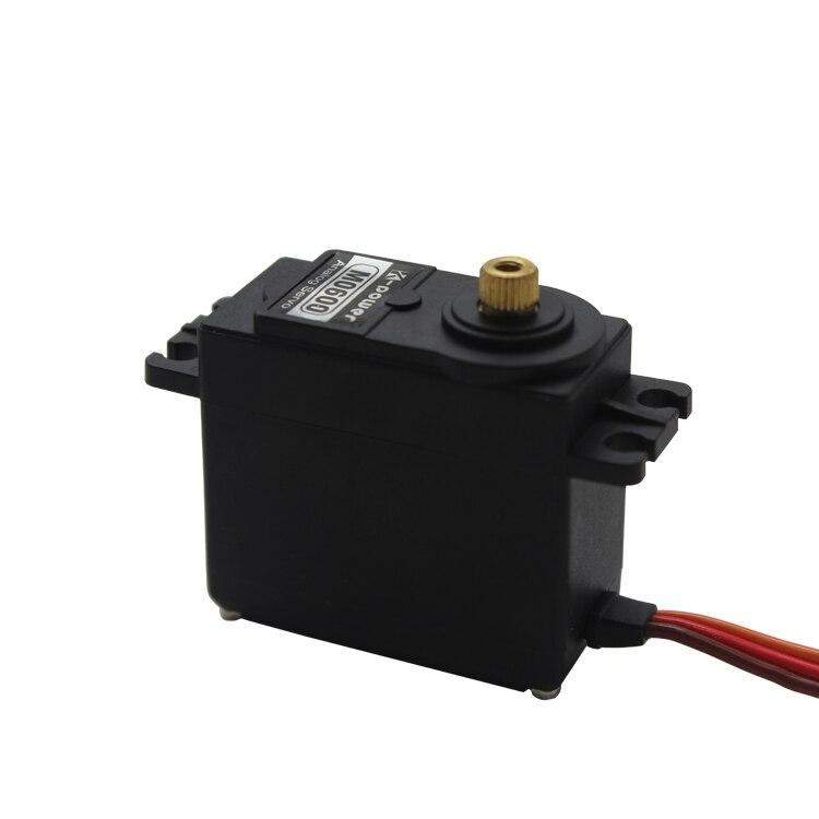 K-power M0600 6KG Torque analog Metal Gear waterproof Servo for Toilet Flush Parts