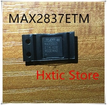 NOVA 1 pçs/lote MAX2837ETM MAX2837 QFN-48 IC