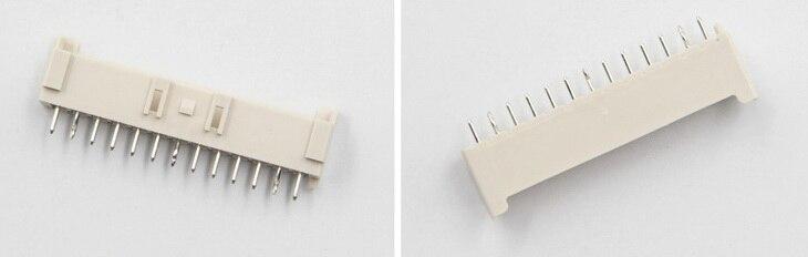 B13B-XASK-1-A رأس موصلات محطات العلب 100% أجزاء جديدة ومبتكرة B13B-XASK-1-A (LF) (SN)