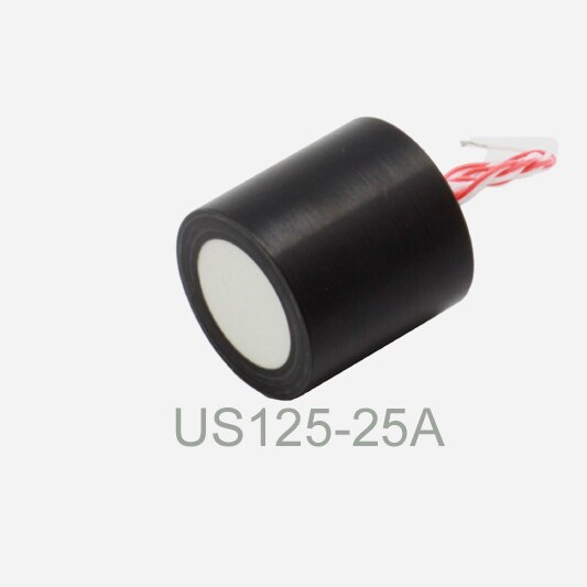 Ultrasonic level sensor US125-25A ( one ) Waterproof ultrasonic level sensor