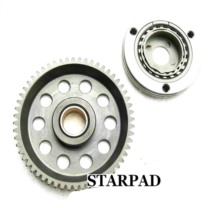 STARPAD משלוח חינם, עבור דיסק מצמד מנוע Zongshen zongshen cb250 250 לוח האונטולוגי