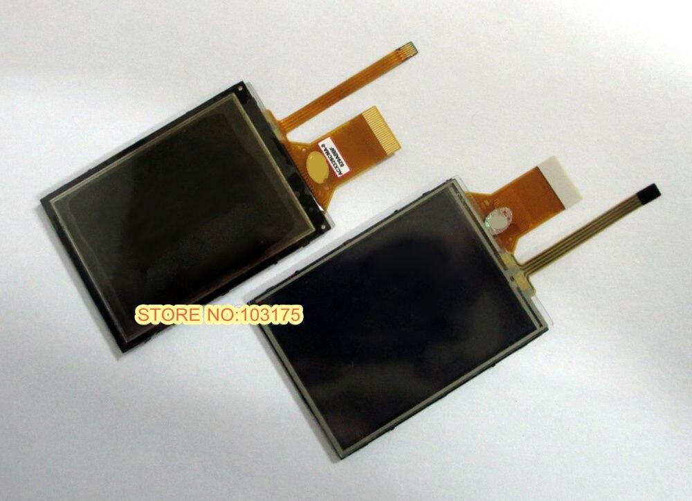 Nowy ekran LCD wyświetlacz dla Sony HC26E HC27E HC28E HC32E HC33E HC35E HC37 + ekran dotykowy