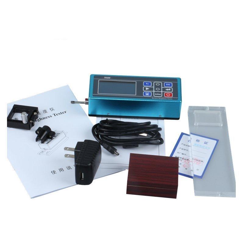 مقياس خشونة السطح المحمول ، مقياس خشونة السطح المحمول ، TR100 200