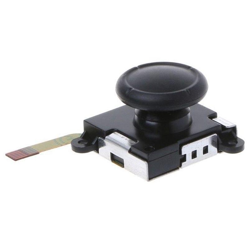 TTKK 3D Analog Joystick Thumb-Sticks Sensor Ersatz Für Nintendo Schalter Freude Con Controller