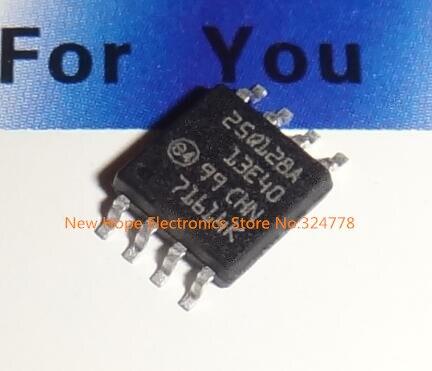 N25Q128A13ESE40F 25Q128A 13E40 SOP8 chip de Memória