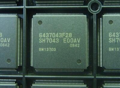 شحن مجاني 1 قطعة/الوحدة في الأسهم HD6437043F28 6437043F28