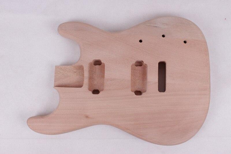 Cuerpo de guitarra eléctrica PRS sin terminar de alta calidad S #17