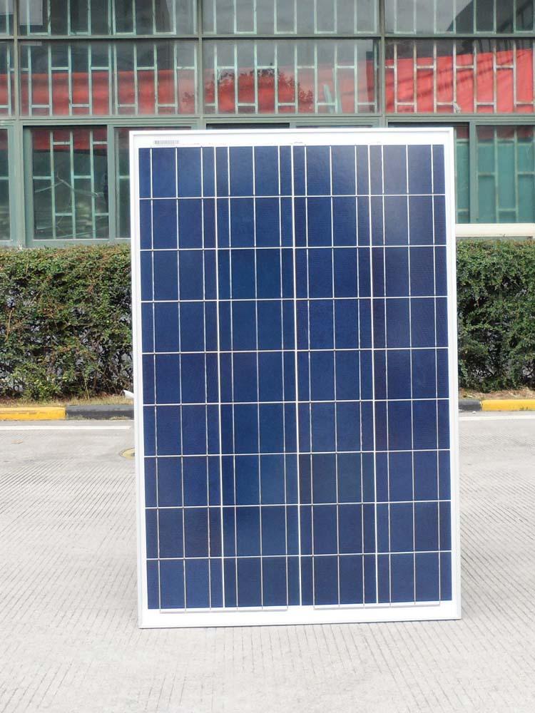 Panel Solar policristalino para el hogar sistema de energía Solar impermeable para coche y caravana, 12v, 100w, 200w, 300w, 400W, 500W, 220v