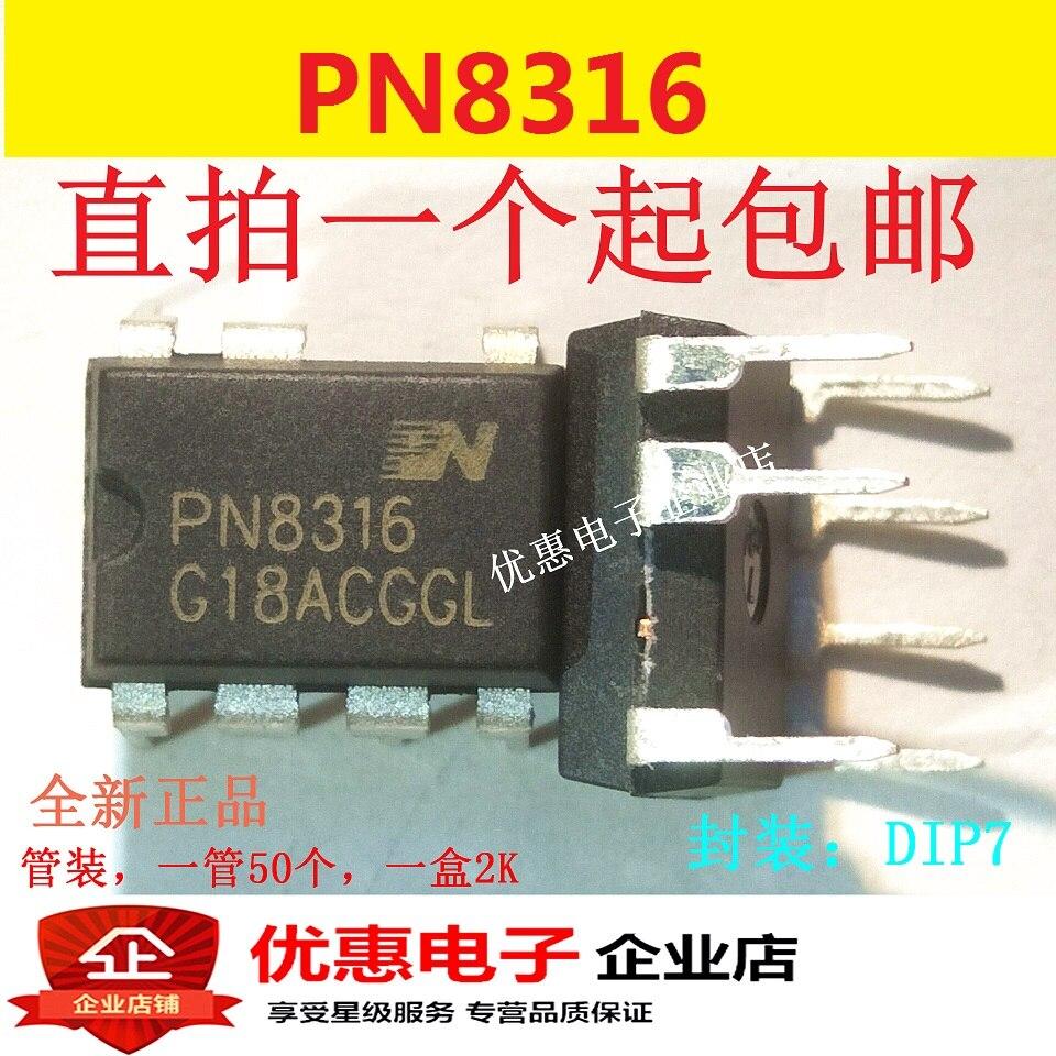10 Uds PN8316NSC-T1 PN8316 PN8316SEC-R1 nuevo original