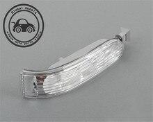 Porta Espelho Turn Signal Luz para Mercedes Benz W163 ML270 ML230 ML320 ML400 ML350 ML500 ML430 ML55 A1638200421
