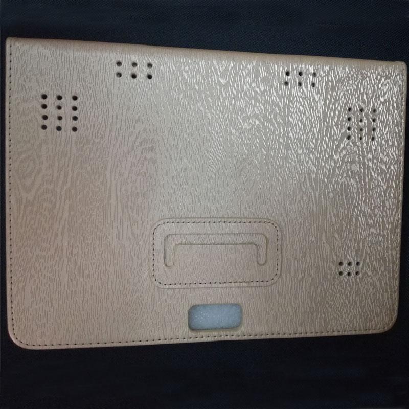 Funda de piel sintética Myslc para Tablet TrekStor Primetab Surftab B10 de 32GB y 10,1 pulgadas