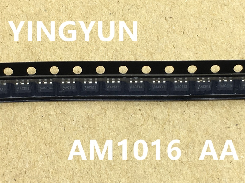 20 шт./лот AM1016 SOT23-6 трафаретная печать AA начало привода чип новый оригинальный
