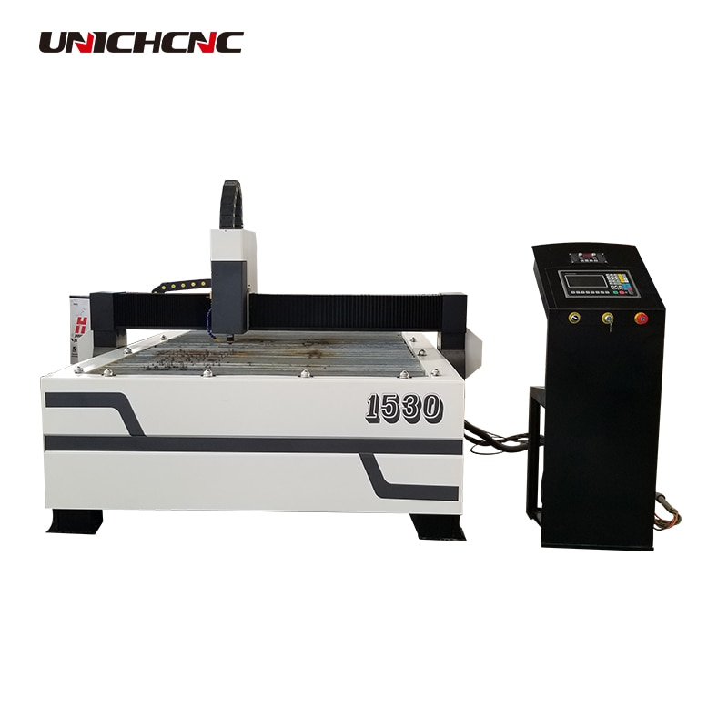 Máquina cortadora de plasma cnc fabricada en china