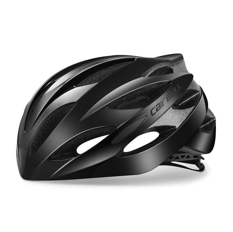 CAIRBULL 2018, los últimos cascos ligeros de 200g para bicicleta de montaña, cascos para hombres y mujeres