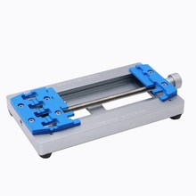 Universal Circuit Board Clamp High Temperature Phone Motherboard PCB Holder Fixtures For iPhone Samsung Mobile Phone Repair Tool