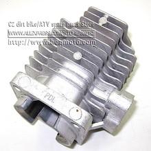 Vtt de poche à 2 temps 49cc   Moteur 44-6, tête de cylindre pour 2 temps, Mini Dirt bike, Mini vtt