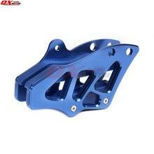 Motorrad Kette Guide Protector Für Yamaha YZ125 YZ250 YZ 250F 250X 250FX 450F 450FX WR 250F 450F YZ YZF WR WRF 250 450