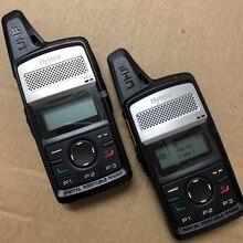 Hytera PD 365 walkie talkie UHF Walkie-talkies for hunting frequency portable PD365  walkie talkies Ham CB talkie walkie