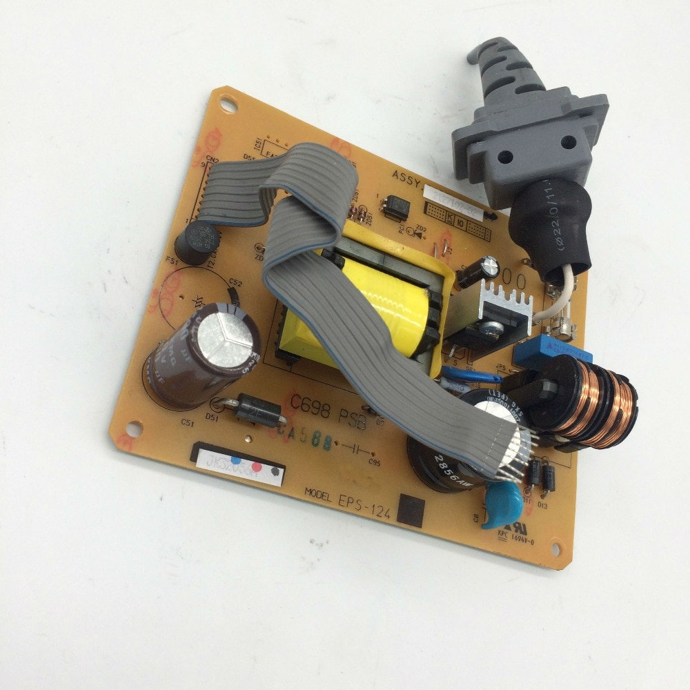 Para EPSON L1300 ME1100 T1100 T1110 B1100 W1100 Placa de alimentación C698 PSB 110V