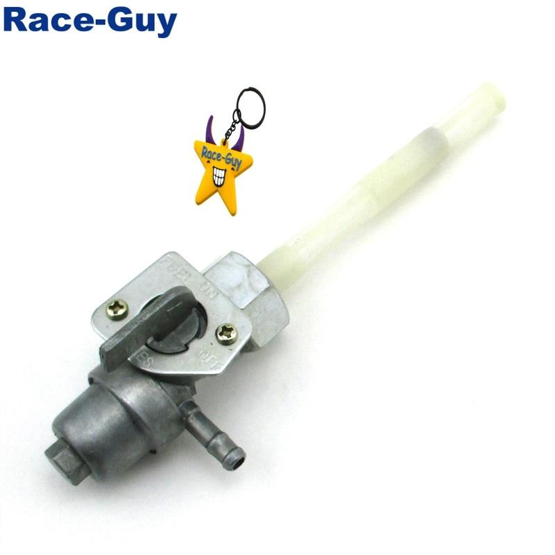 El Gas combustible de interruptor de llave de purga para FT500 GL500 GL500I Honda 16950-MC9-830 CB750F CB900C CBX1000 GL650