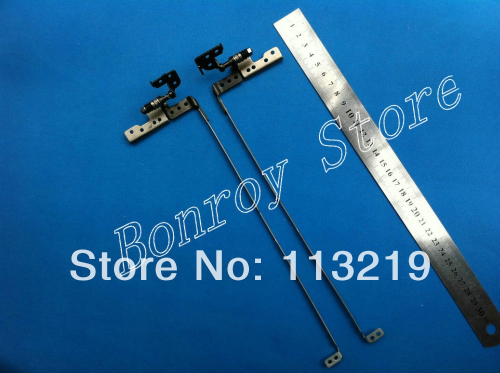 Laptop  Lcd Hinges For  HP CQ72 G72 New and Brand Original