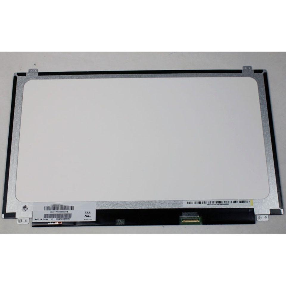 Laptop LCD Screen For HP جناح G6-1D62NR 15.6 WXGA HD LED عرض مصفوفة استبدال
