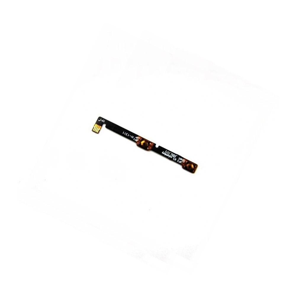 Westrock nuevo botón de subir/bajar volumen Flex Cable FPC para teléfono móvil Lenovo K900