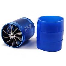Chargeur de superchargeur adapté au diamètre du tuyau dadmission dair   Turbine à dadmission de gaz, Modification de voiture 65-74mm