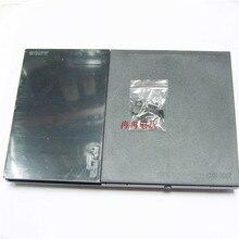 Hoge Kwaliteit Volledige Shell Behuizing Machine Case Cover voor PS2 Slanke 90000 9 w 9000x Serie