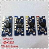 Color Printer Toner Chip For Konica Minolta Magicolor 3730 3730DN 3730d PrinterA0WG02F A0WG0JF A0WG0DF A0WG07F Toner Chip