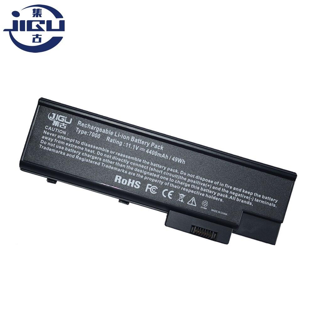 JIGU batería del ordenador portátil para Acer Aspire 5000 de 5600 de...