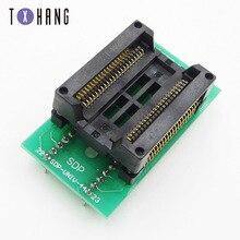 PSOP44 - DIP44/SOP44/SOIC44/SA638-B006 IC test sockel adapter SDP-UNV-44PSOP