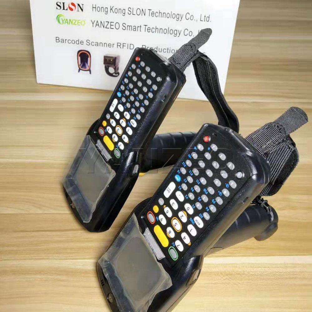 Motorola Symbol MC3190 MC3190G MC3190-GI4H04EAA ordenador móvil 2D láser 48Key almacén logística PDA escáner de código de barras