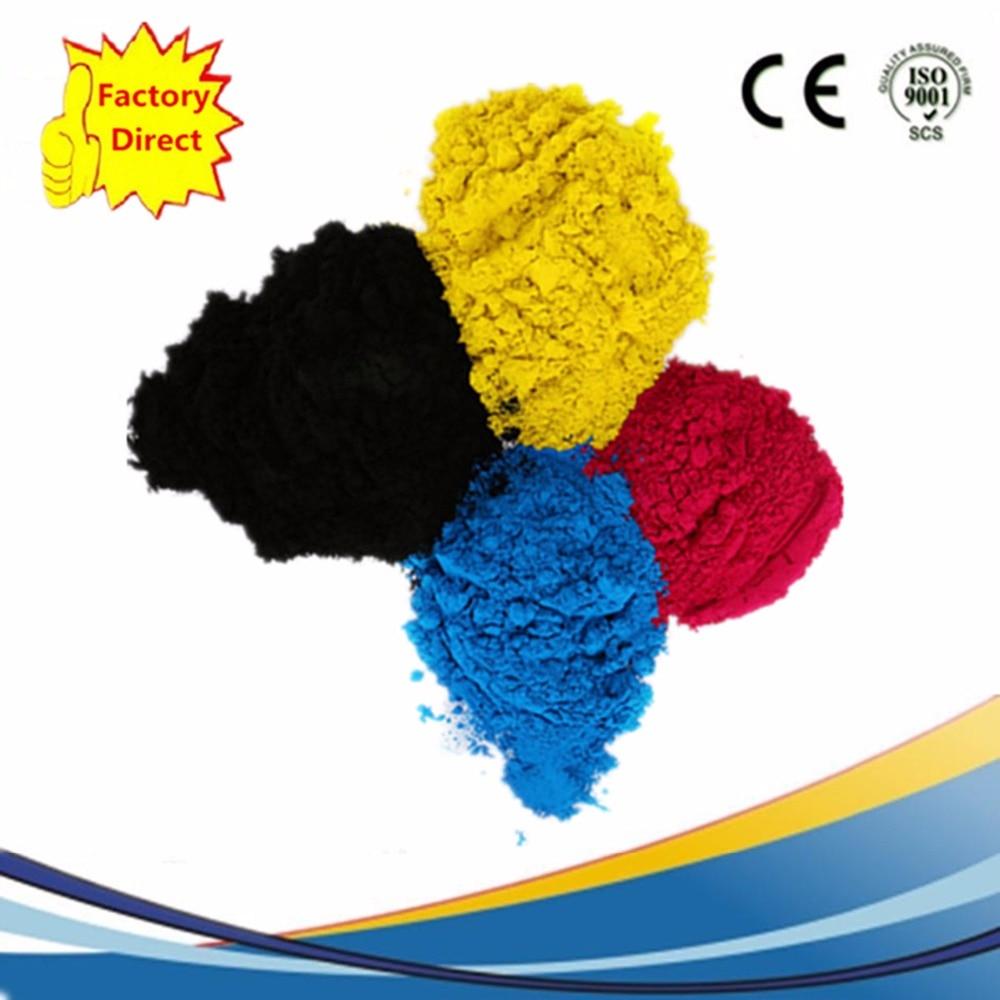Recarga láser pigmento de Color en polvo de tóner Kit Kits de Color LaserJet Pro M252 MFP M277 M277dw M274 CF400A/X CF401A/X CF402A/X CF403A/X
