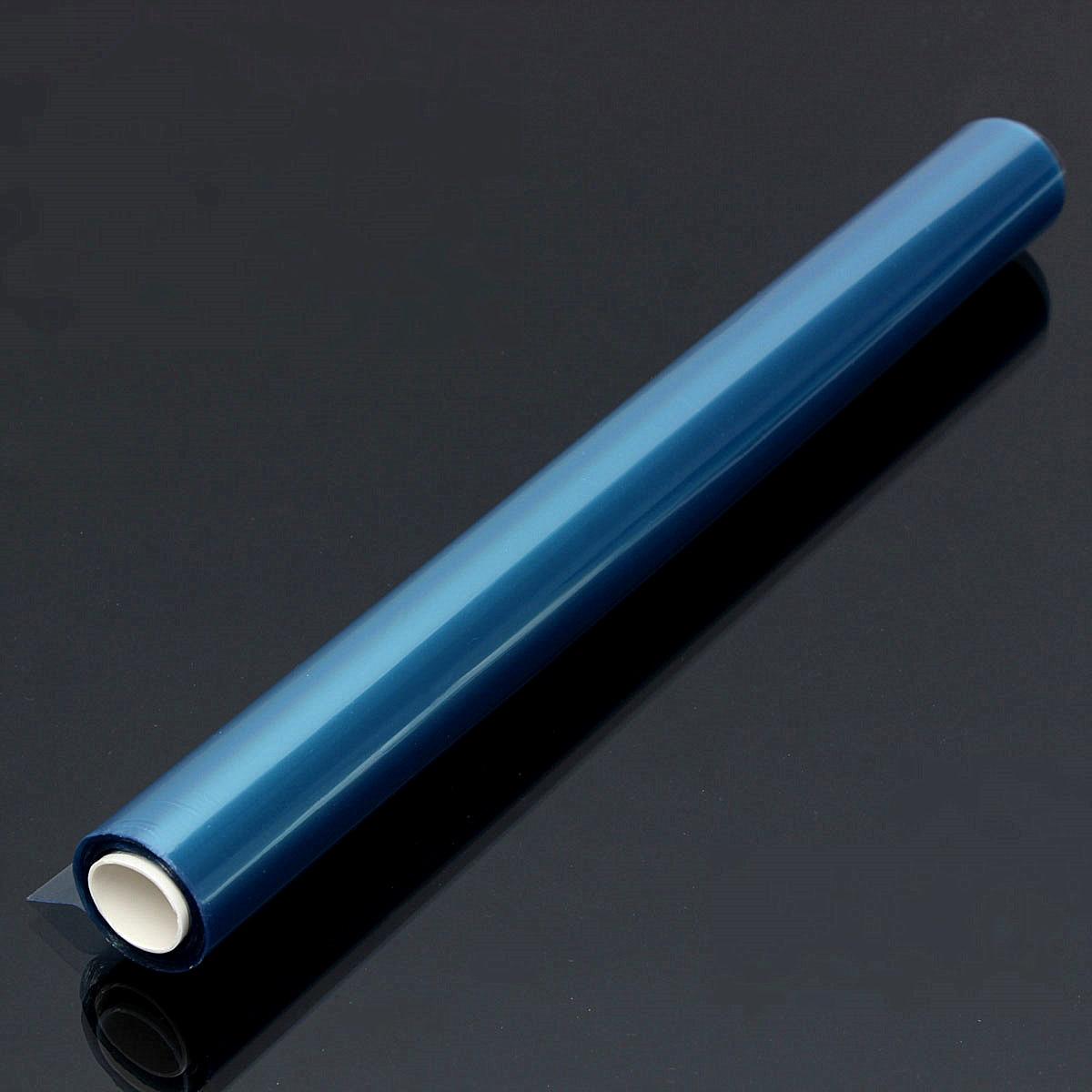 PCB gran oferta de película seca fotosensible portátil para producción de circuitos, hojas de fotoresist de 30cm x 5m, componentes electrónicos